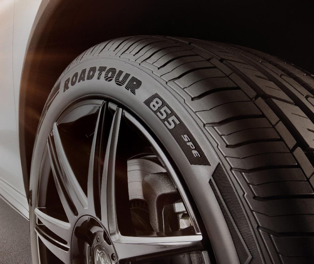 Roadtour Tire