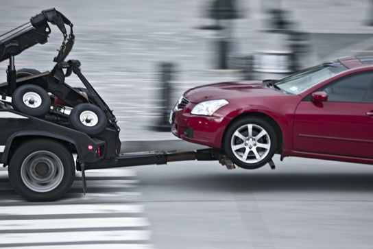 24 Hours Towing Service